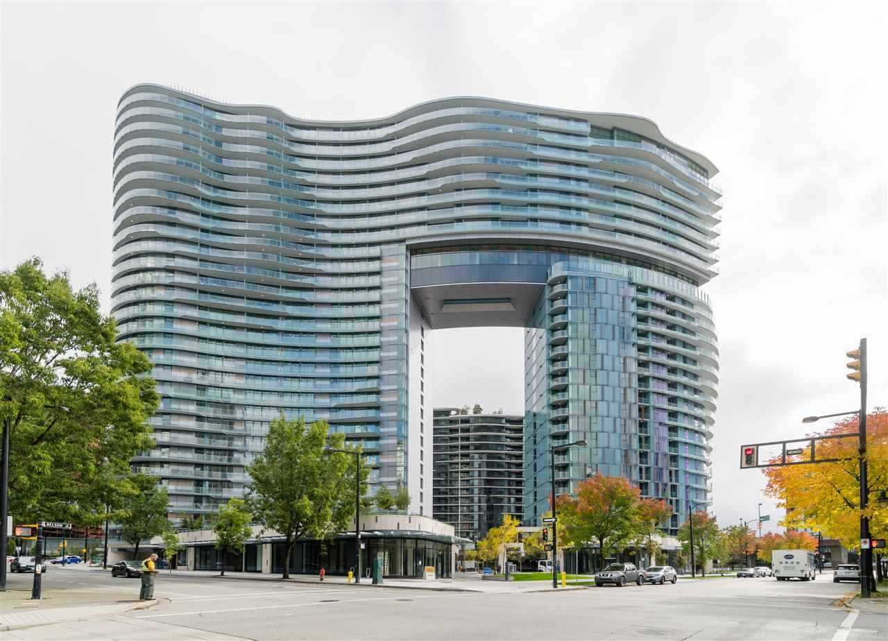 1709 89 NELSON STREET - Yaletown Apartment/Condo for sale, 1 Bedroom (R2518009) - #1