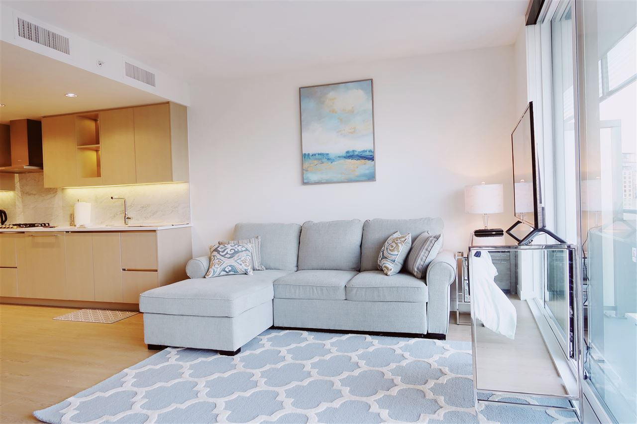 1709 89 NELSON STREET - Yaletown Apartment/Condo for sale, 1 Bedroom (R2518009) - #10