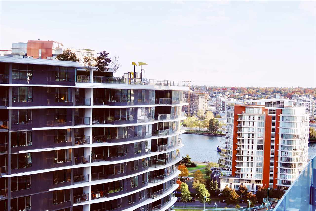 1709 89 NELSON STREET - Yaletown Apartment/Condo for sale, 1 Bedroom (R2518009) - #11
