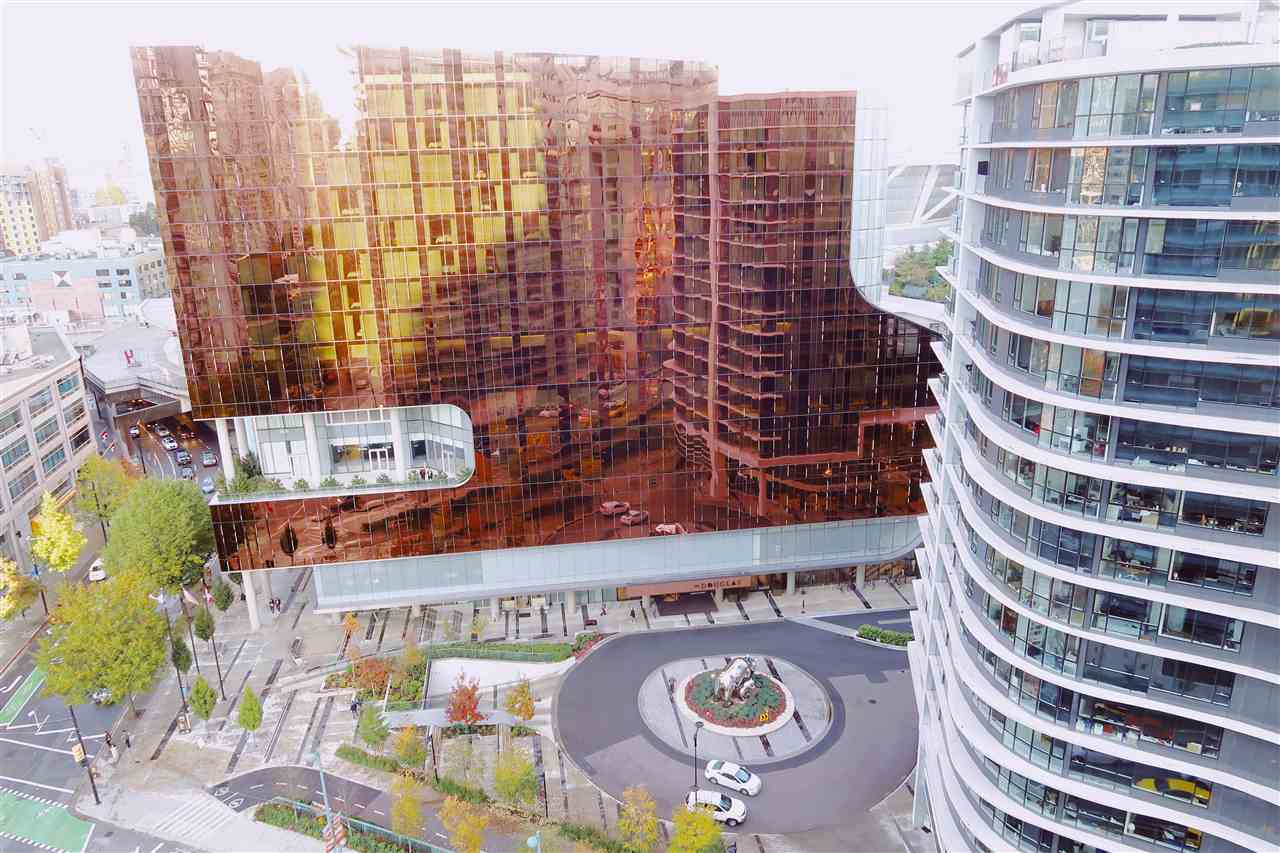 1709 89 NELSON STREET - Yaletown Apartment/Condo for sale, 1 Bedroom (R2518009) - #12