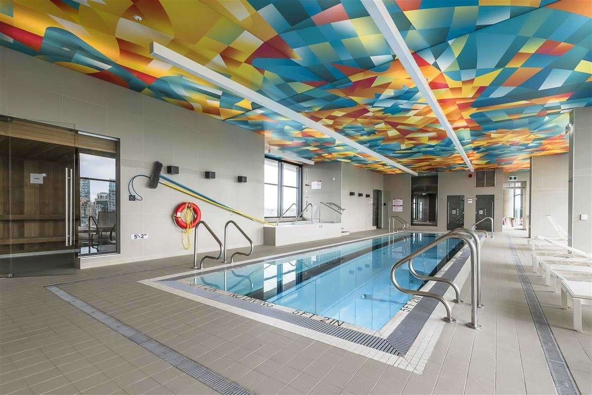 1709 89 NELSON STREET - Yaletown Apartment/Condo for sale, 1 Bedroom (R2518009) - #17