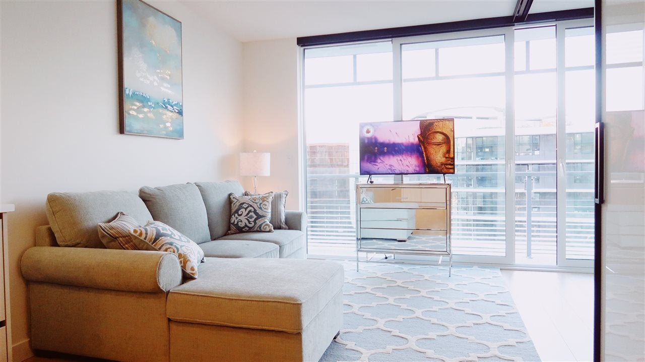 1709 89 NELSON STREET - Yaletown Apartment/Condo for sale, 1 Bedroom (R2518009) - #2