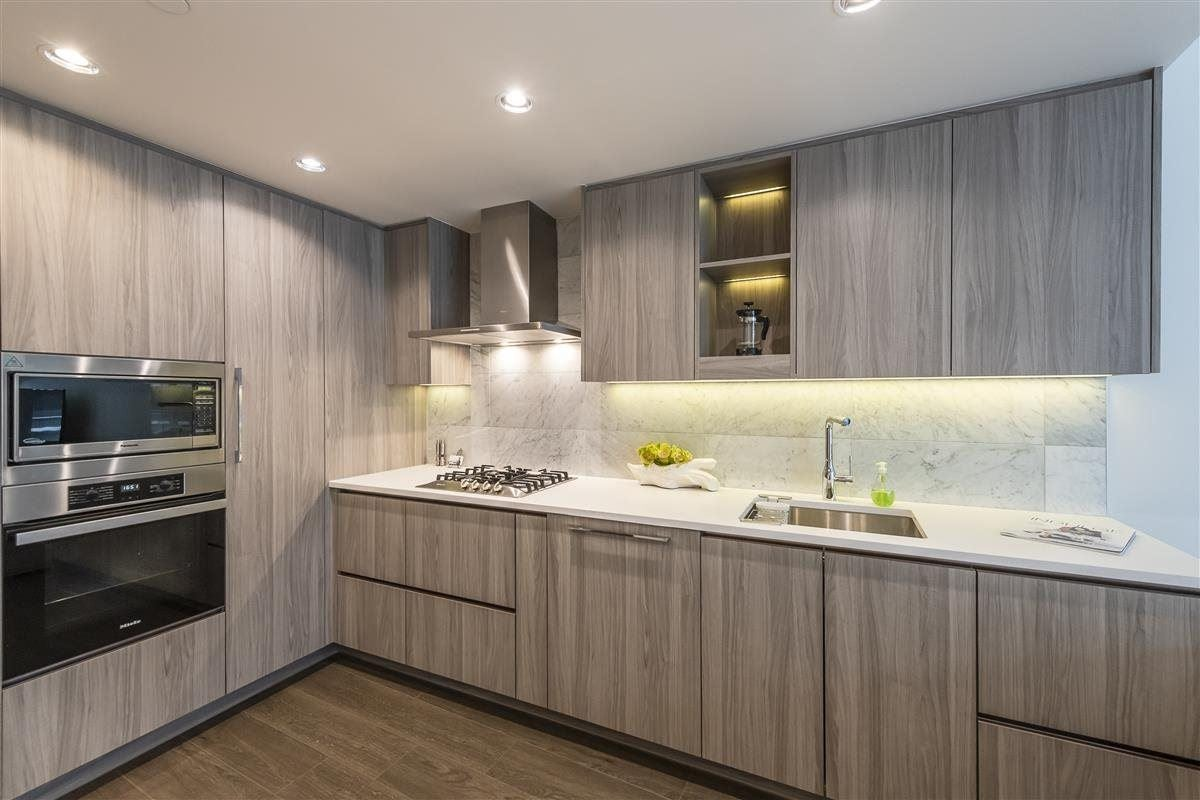 1709 89 NELSON STREET - Yaletown Apartment/Condo for sale, 1 Bedroom (R2518009) - #3