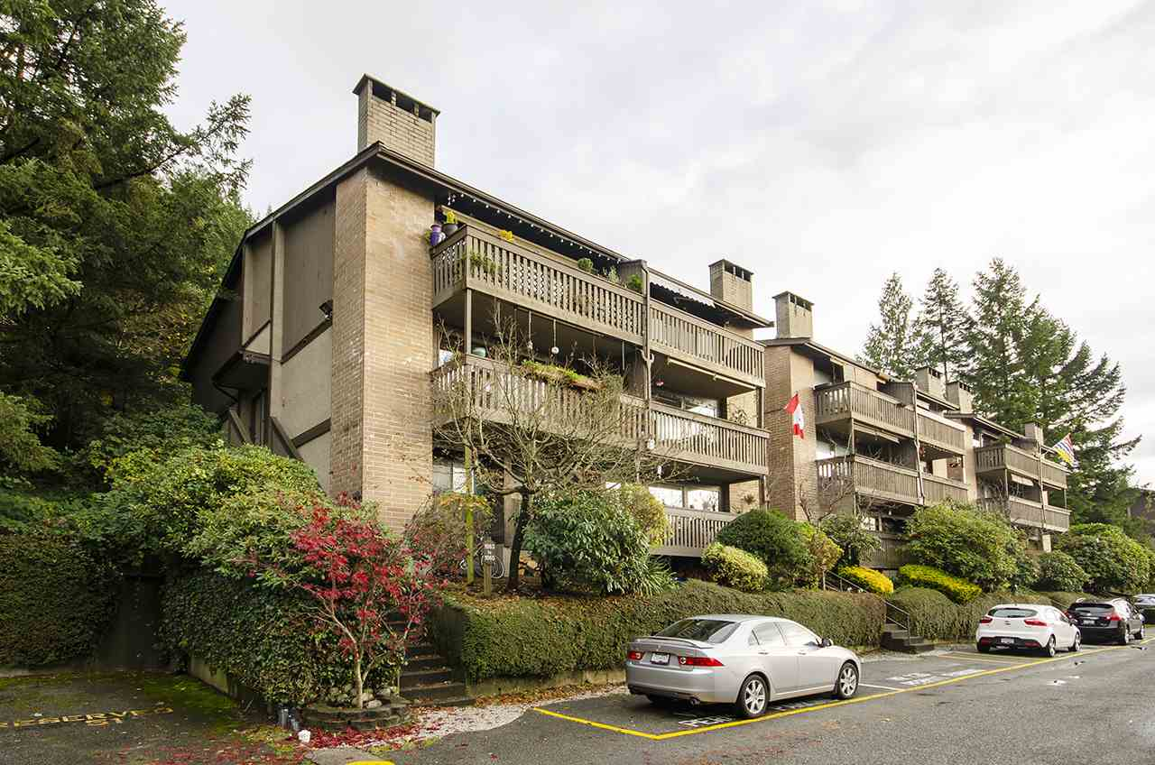 1063 OLD LILLOOET ROAD - Lynnmour Apartment/Condo for sale, 2 Bedrooms (R2518020) - #1