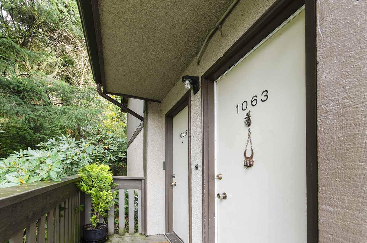 1063 OLD LILLOOET ROAD - Lynnmour Apartment/Condo for sale, 2 Bedrooms (R2518020) - #2