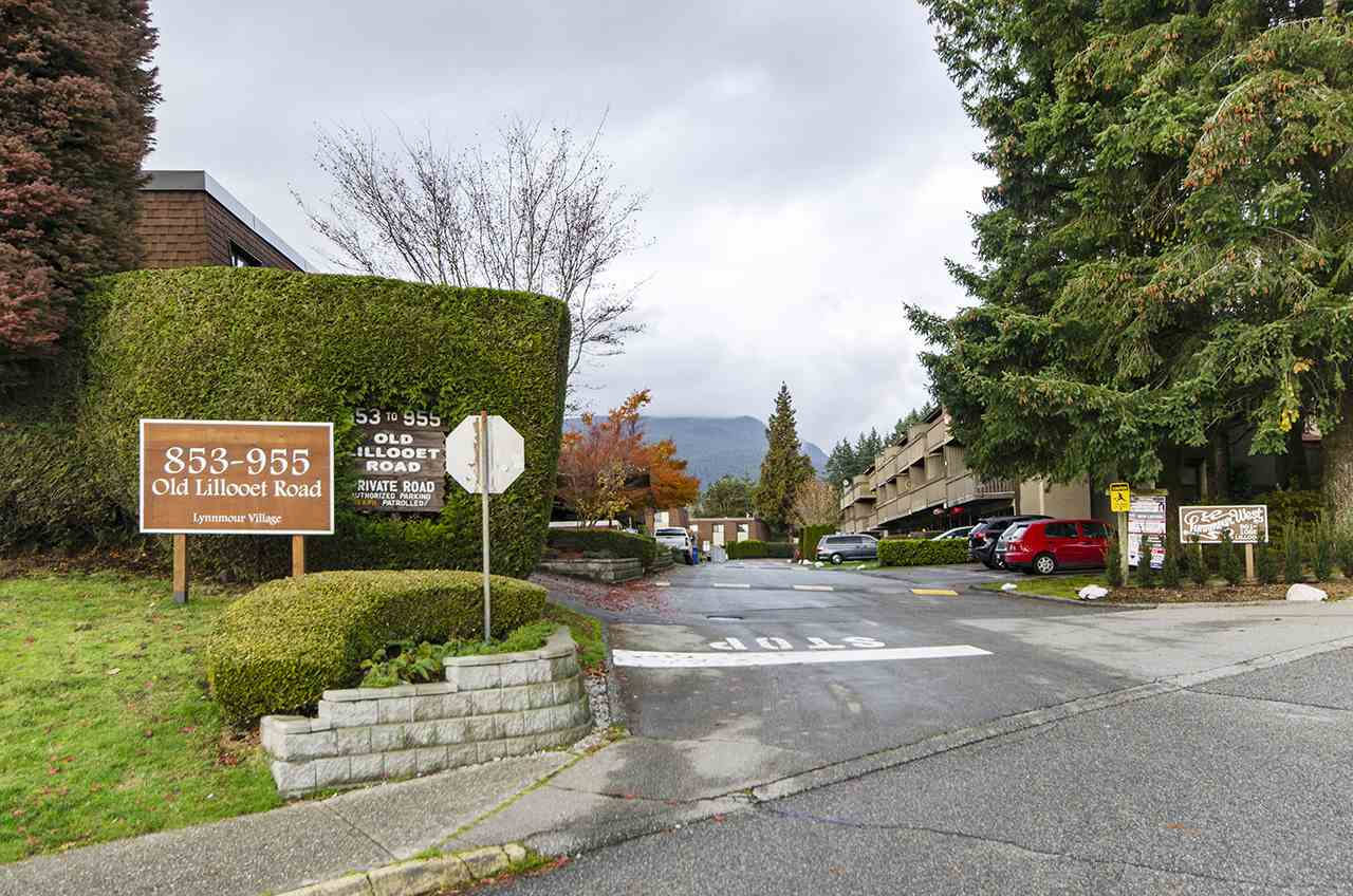 1063 OLD LILLOOET ROAD - Lynnmour Apartment/Condo for sale, 2 Bedrooms (R2518020) - #30