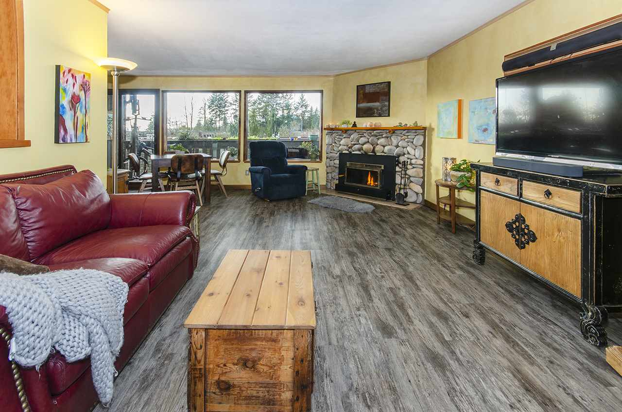 1063 OLD LILLOOET ROAD - Lynnmour Apartment/Condo for sale, 2 Bedrooms (R2518020) - #5