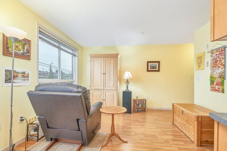 303 189 ONTARIO PLACE - Main Apartment/Condo for sale, 1 Bedroom (R2518029)