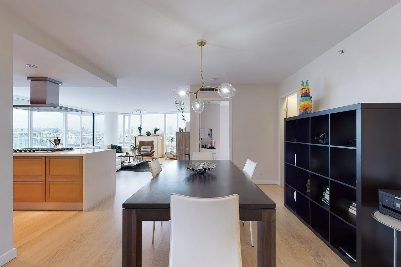 1602 8 SMITHE MEWS - Yaletown Apartment/Condo for sale, 2 Bedrooms (R2518054) - #10