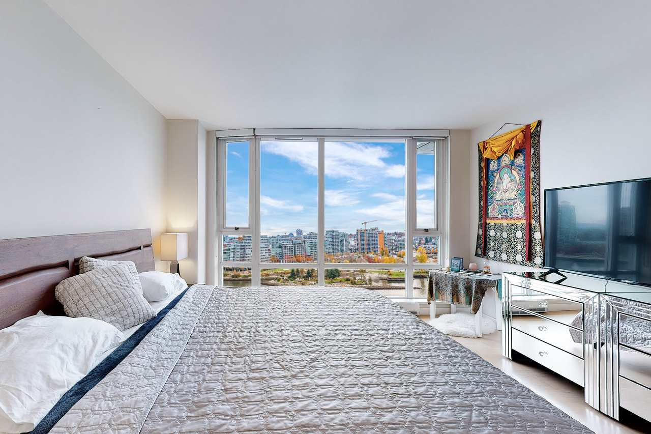 1602 8 SMITHE MEWS - Yaletown Apartment/Condo for sale, 2 Bedrooms (R2518054) - #15