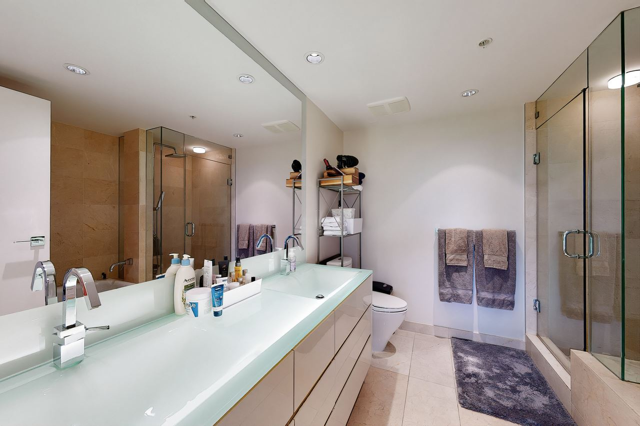 1602 8 SMITHE MEWS - Yaletown Apartment/Condo for sale, 2 Bedrooms (R2518054) - #17