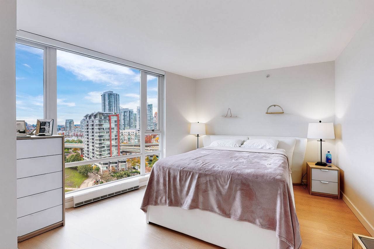 1602 8 SMITHE MEWS - Yaletown Apartment/Condo for sale, 2 Bedrooms (R2518054) - #18