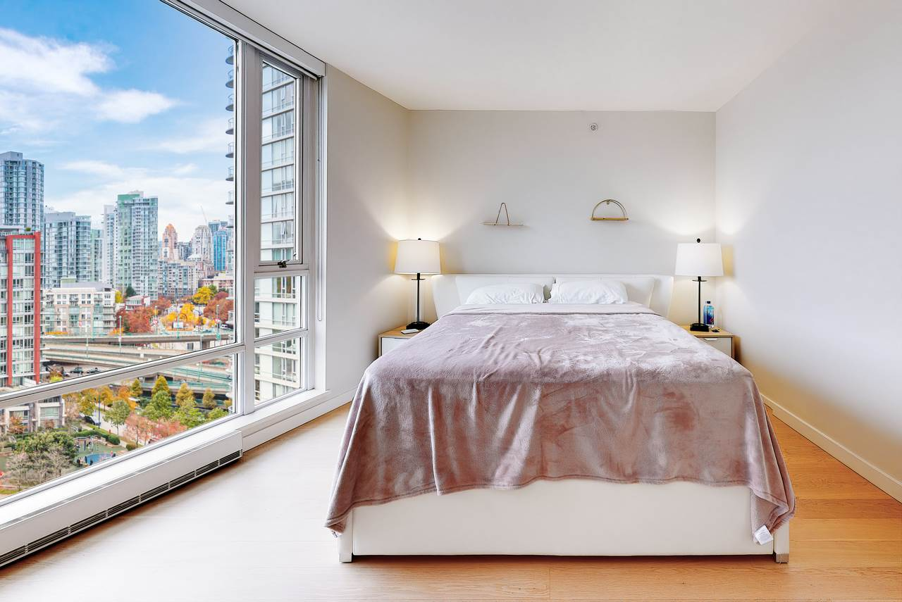 1602 8 SMITHE MEWS - Yaletown Apartment/Condo for sale, 2 Bedrooms (R2518054) - #21