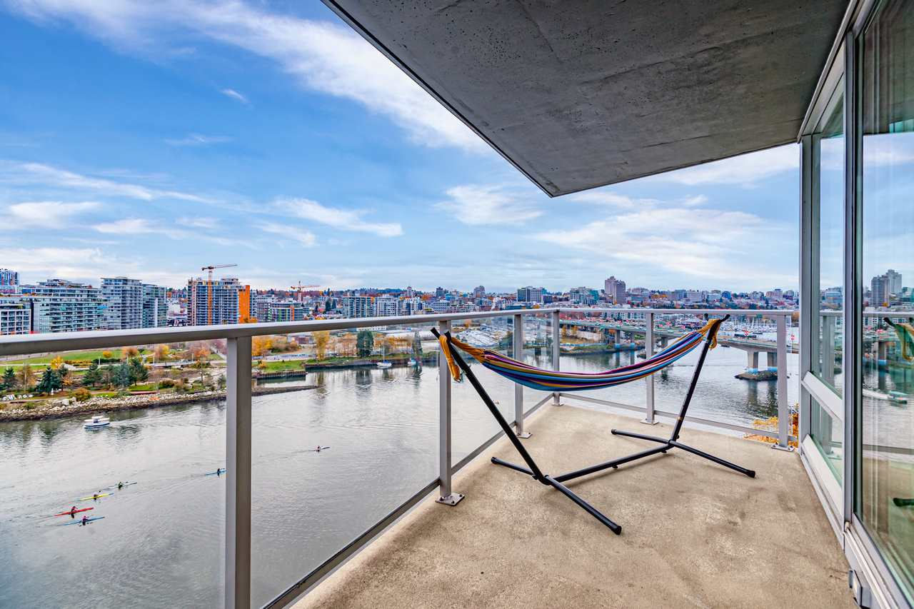 1602 8 SMITHE MEWS - Yaletown Apartment/Condo for sale, 2 Bedrooms (R2518054) - #22