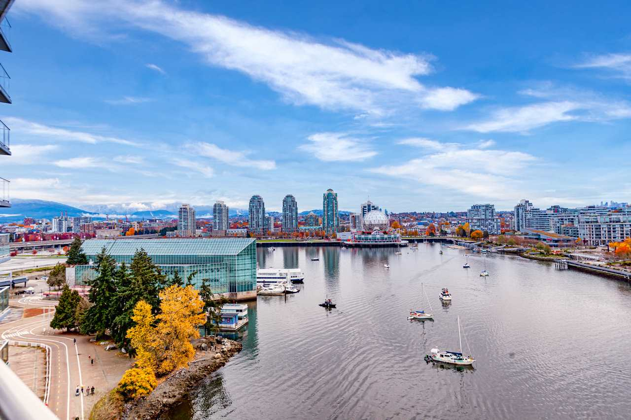 1602 8 SMITHE MEWS - Yaletown Apartment/Condo for sale, 2 Bedrooms (R2518054) - #23
