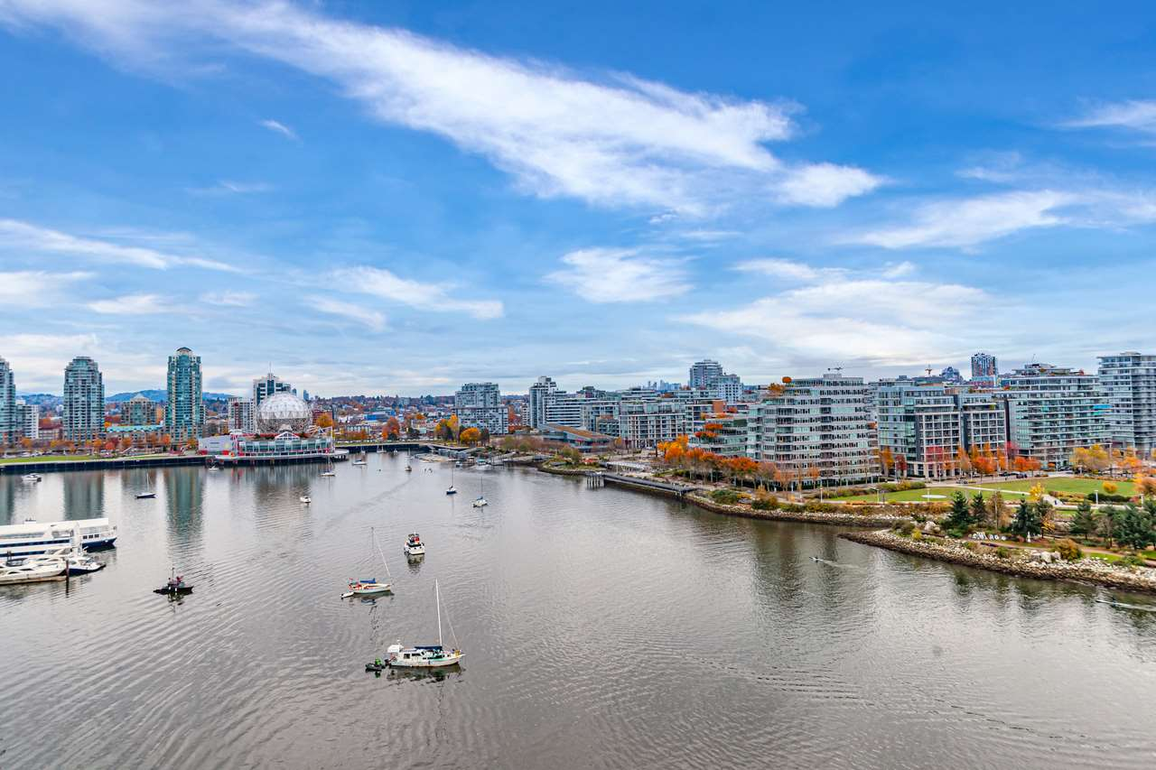 1602 8 SMITHE MEWS - Yaletown Apartment/Condo for sale, 2 Bedrooms (R2518054) - #24