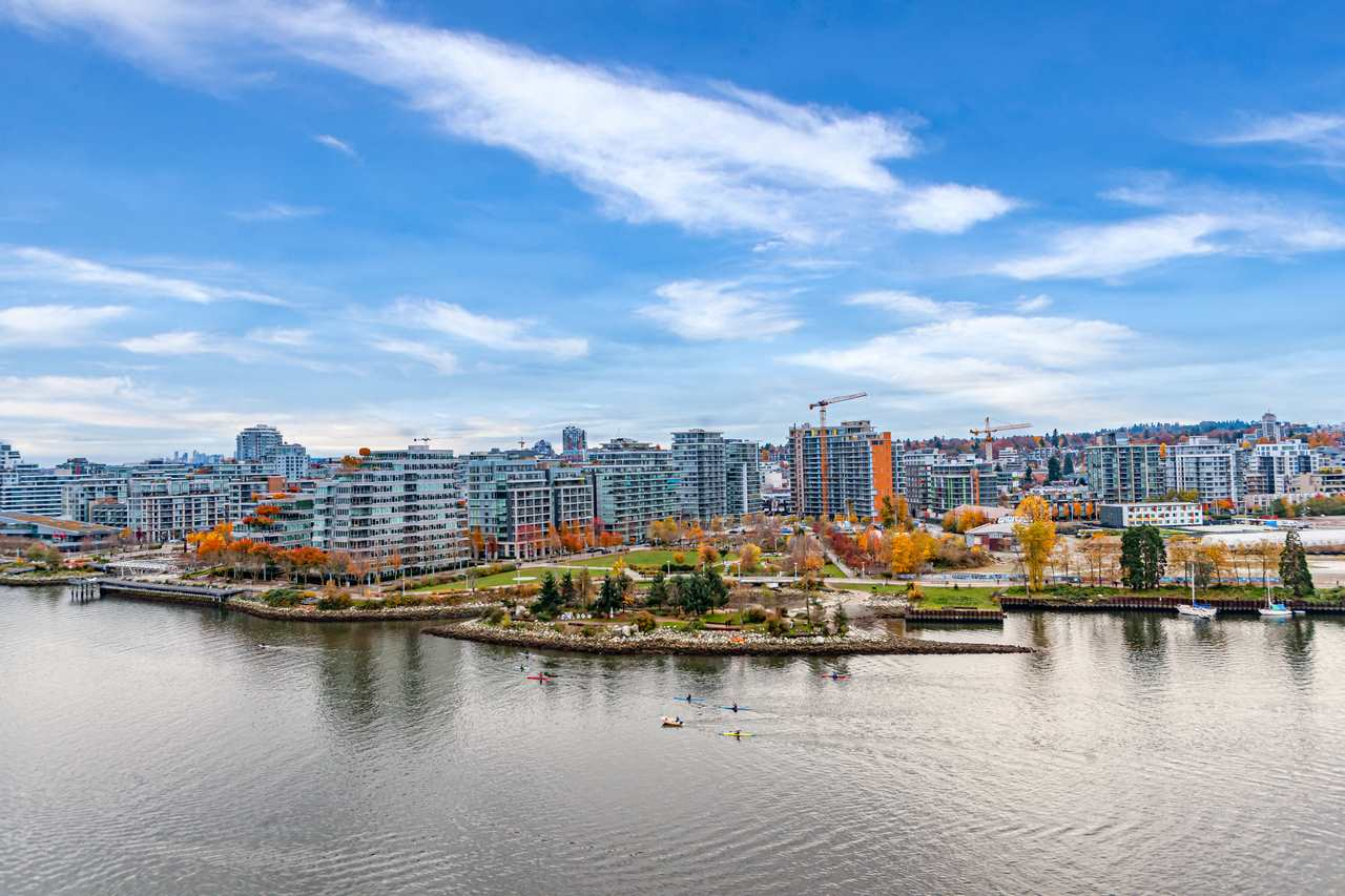 1602 8 SMITHE MEWS - Yaletown Apartment/Condo for sale, 2 Bedrooms (R2518054) - #25