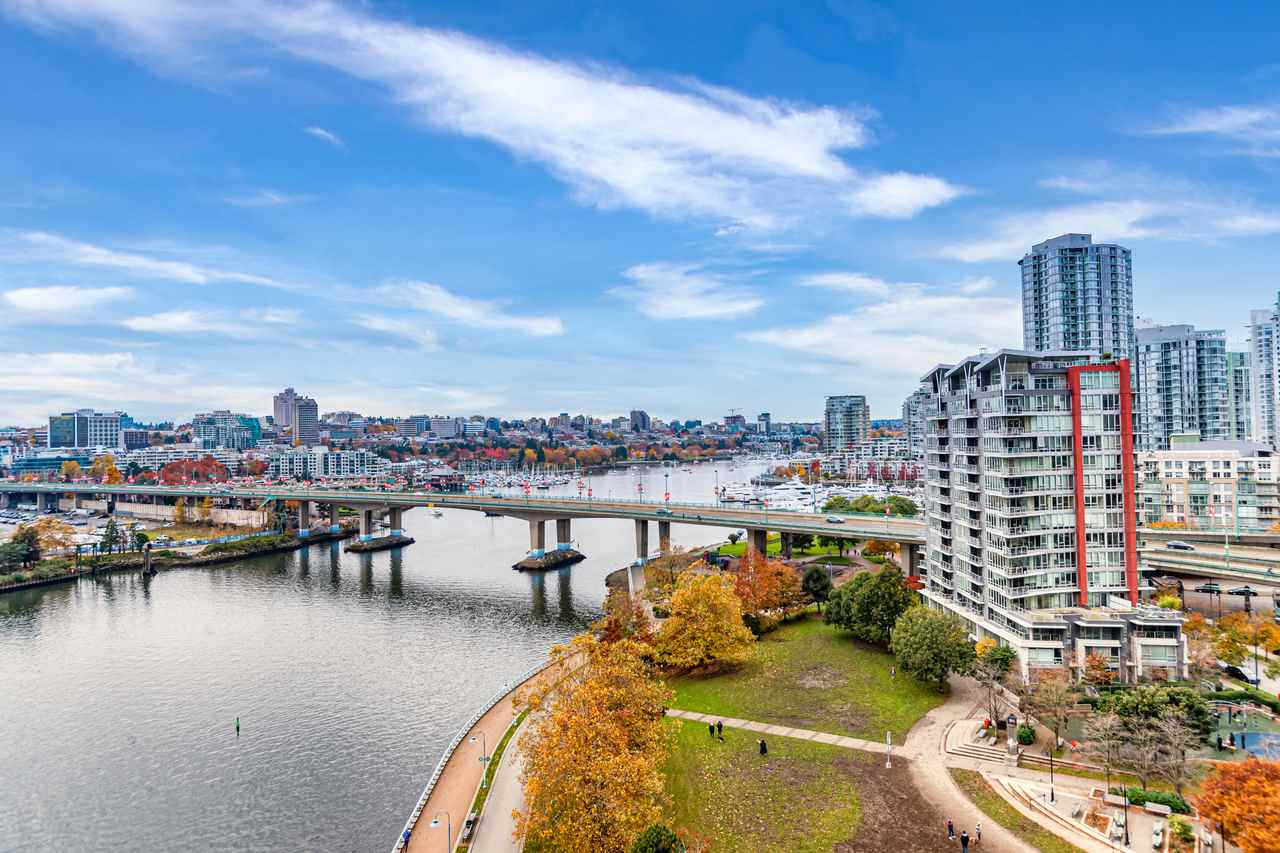 1602 8 SMITHE MEWS - Yaletown Apartment/Condo for sale, 2 Bedrooms (R2518054) - #27