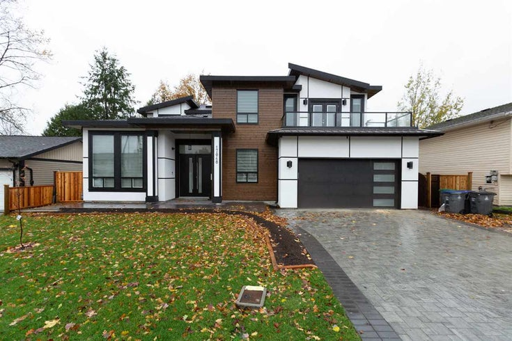 17048 60 AVENUE - Cloverdale BC House/Single Family for sale, 7 Bedrooms (R2518121)