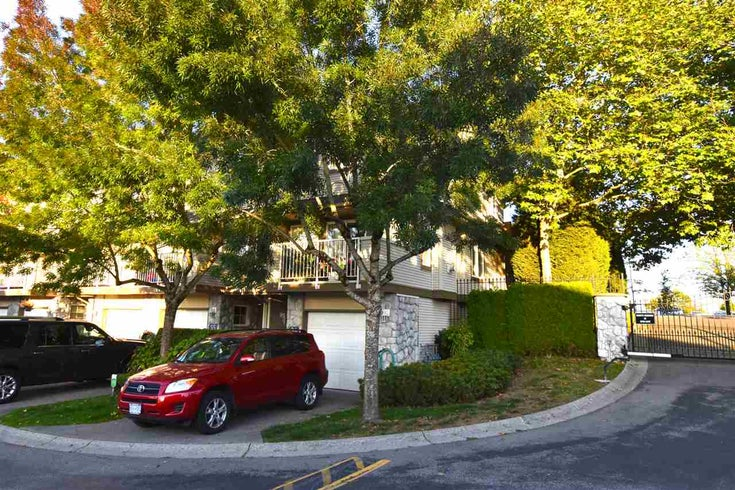 54 8888 151 STREET - Bear Creek Green Timbers Townhouse for sale, 4 Bedrooms (R2518128)