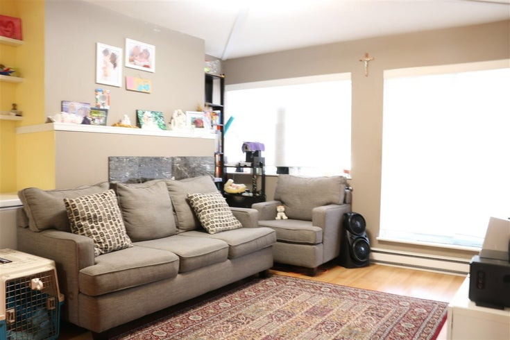 207 7471 BLUNDELL ROAD - Brighouse South Apartment/Condo for sale, 2 Bedrooms (R2518149)