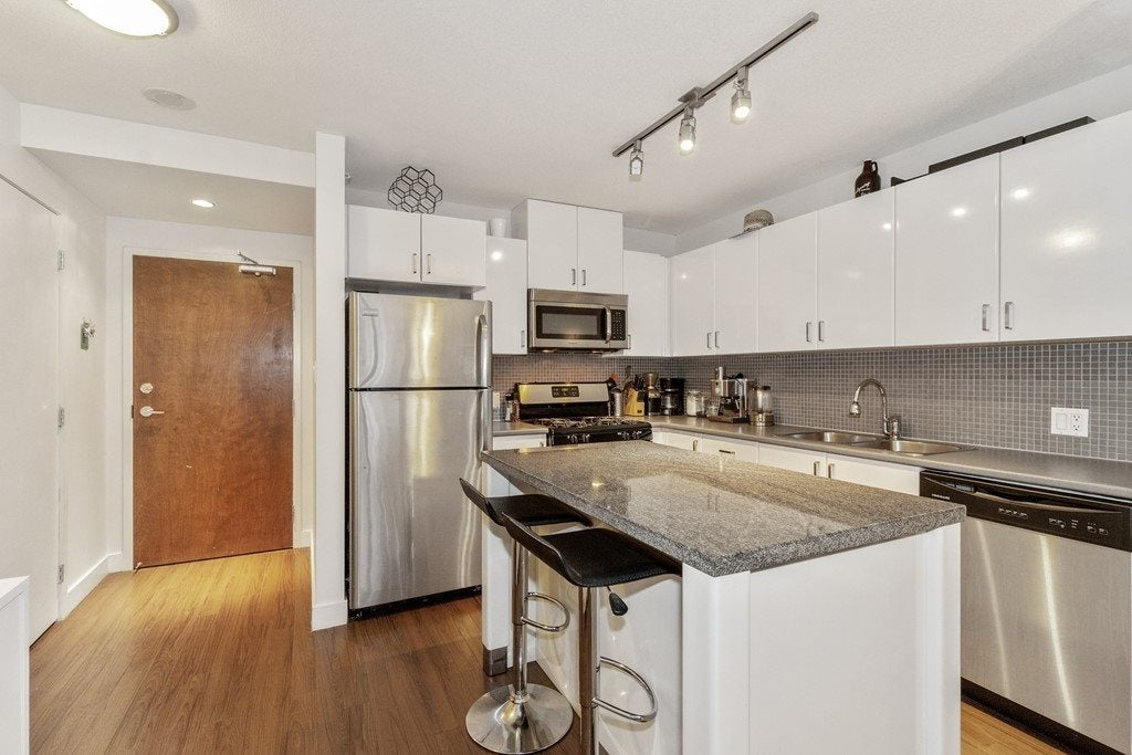 903 175 W 1ST STREET - Lower Lonsdale Apartment/Condo for sale, 1 Bedroom (R2518154) - #10
