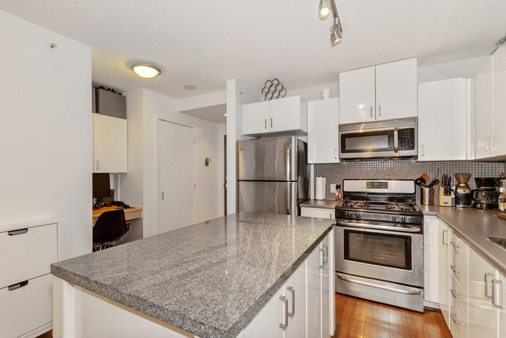 903 175 W 1ST STREET - Lower Lonsdale Apartment/Condo for sale, 1 Bedroom (R2518154) - #11