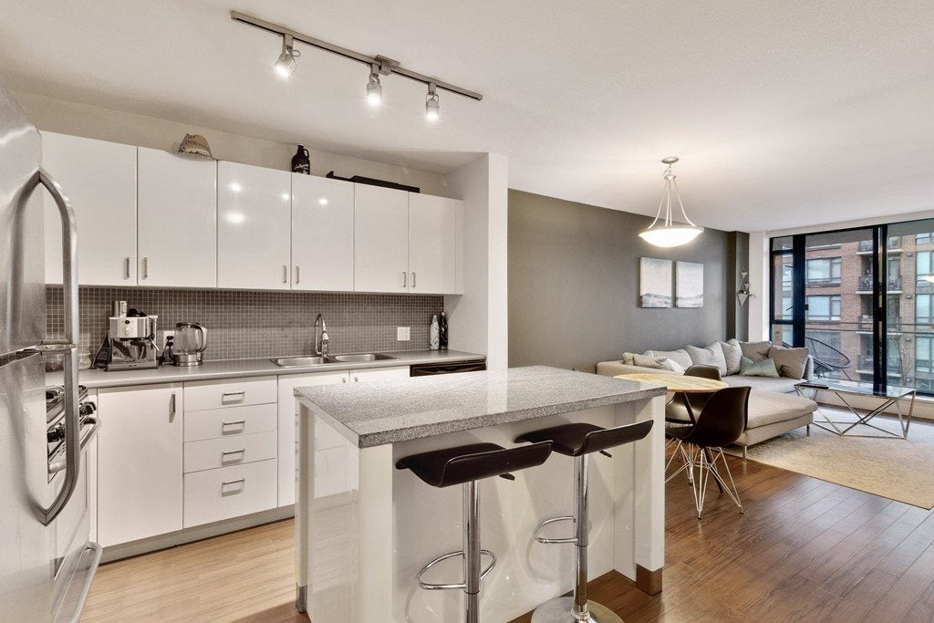 903 175 W 1ST STREET - Lower Lonsdale Apartment/Condo for sale, 1 Bedroom (R2518154) - #12