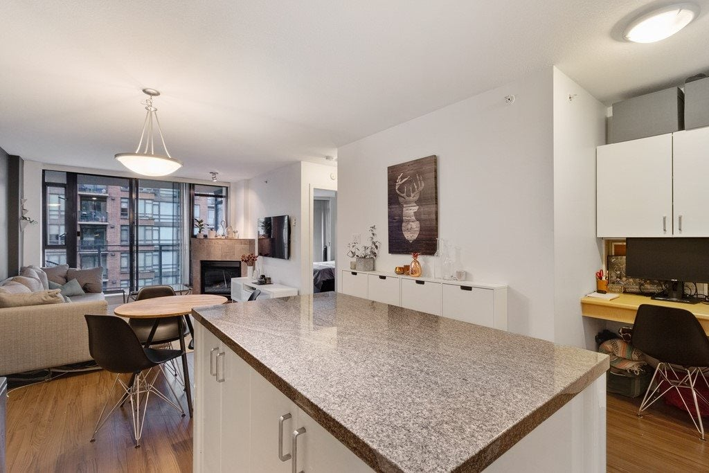 903 175 W 1ST STREET - Lower Lonsdale Apartment/Condo for sale, 1 Bedroom (R2518154) - #13