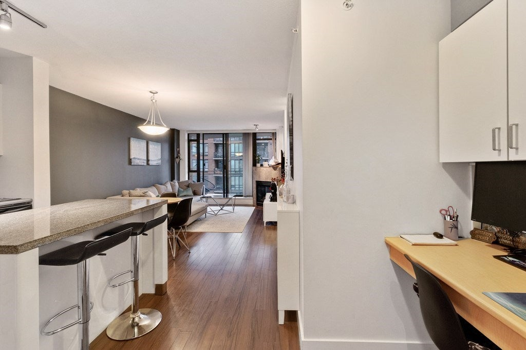 903 175 W 1ST STREET - Lower Lonsdale Apartment/Condo for sale, 1 Bedroom (R2518154) - #14