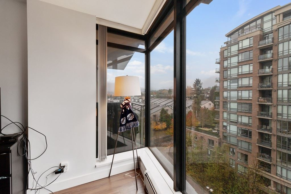 903 175 W 1ST STREET - Lower Lonsdale Apartment/Condo for sale, 1 Bedroom (R2518154) - #17
