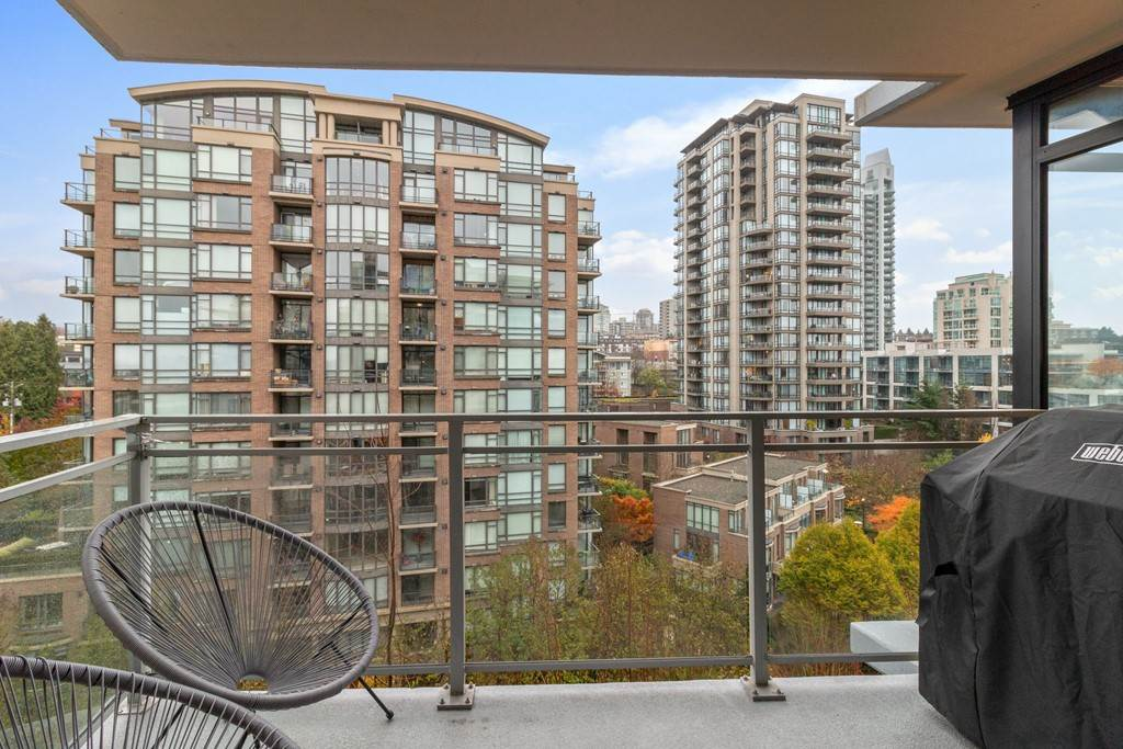 903 175 W 1ST STREET - Lower Lonsdale Apartment/Condo for sale, 1 Bedroom (R2518154) - #19