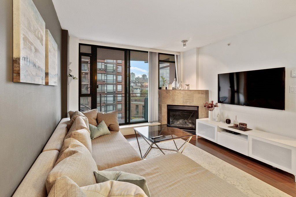 903 175 W 1ST STREET - Lower Lonsdale Apartment/Condo for sale, 1 Bedroom (R2518154) - #2