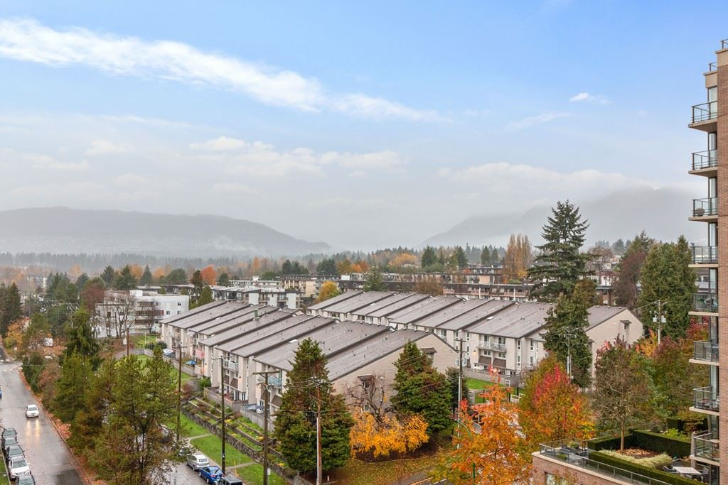 903 175 W 1ST STREET - Lower Lonsdale Apartment/Condo for sale, 1 Bedroom (R2518154) - #20