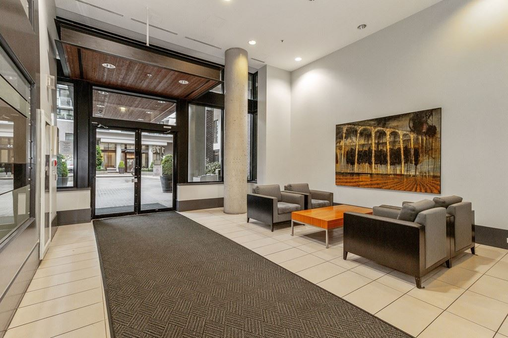 903 175 W 1ST STREET - Lower Lonsdale Apartment/Condo for sale, 1 Bedroom (R2518154) - #21
