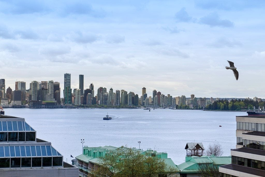 903 175 W 1ST STREET - Lower Lonsdale Apartment/Condo for sale, 1 Bedroom (R2518154) - #22