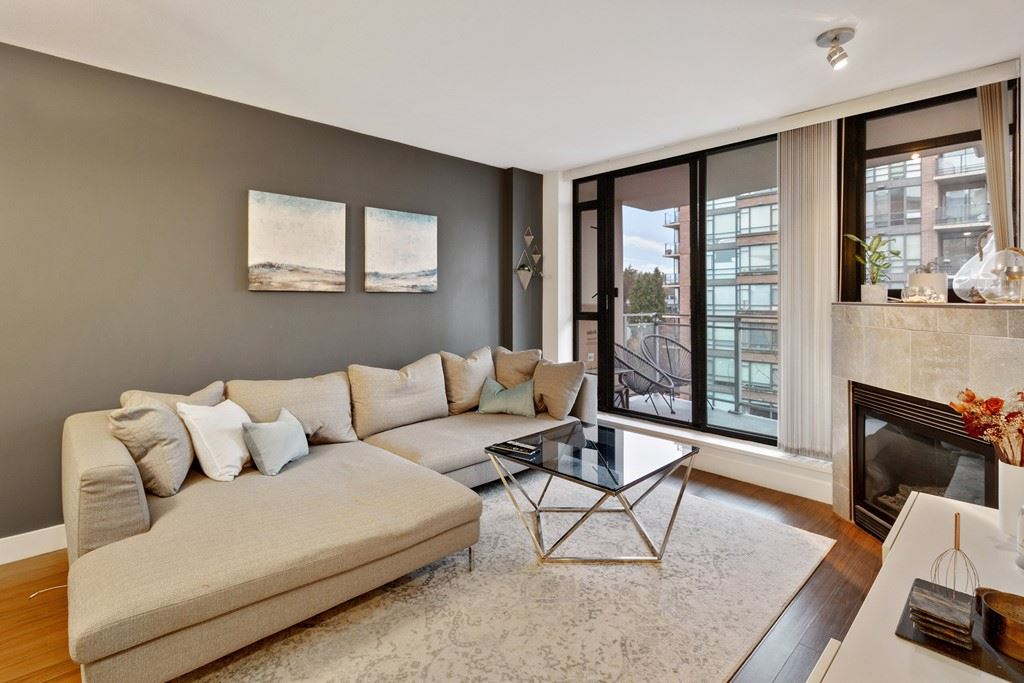 903 175 W 1ST STREET - Lower Lonsdale Apartment/Condo for sale, 1 Bedroom (R2518154) - #3