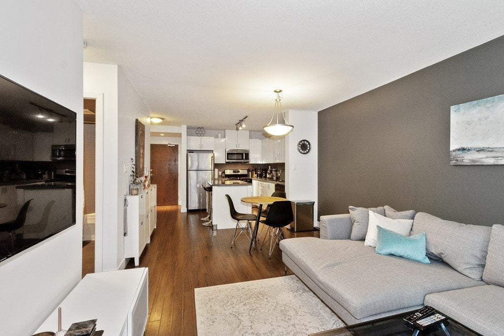 903 175 W 1ST STREET - Lower Lonsdale Apartment/Condo for sale, 1 Bedroom (R2518154) - #4