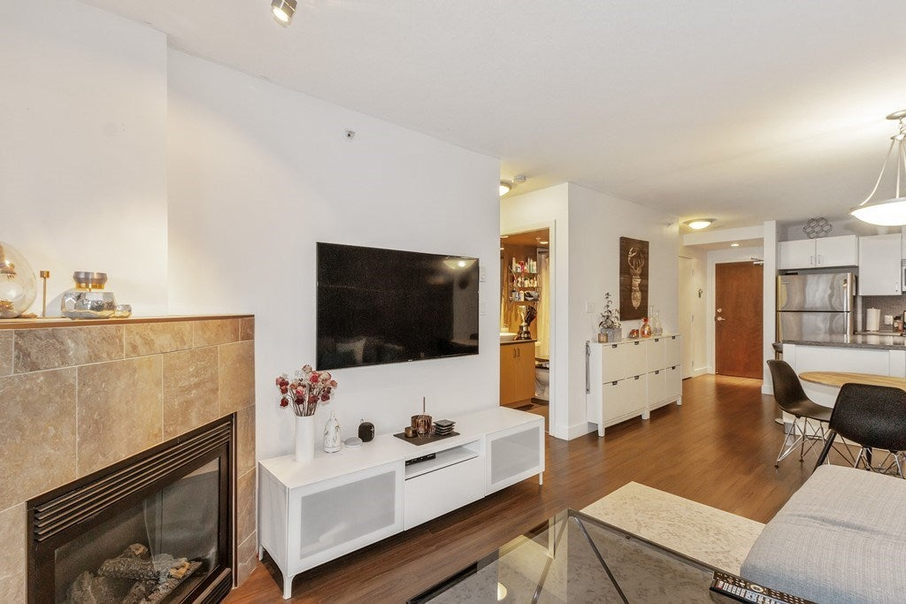 903 175 W 1ST STREET - Lower Lonsdale Apartment/Condo for sale, 1 Bedroom (R2518154) - #5