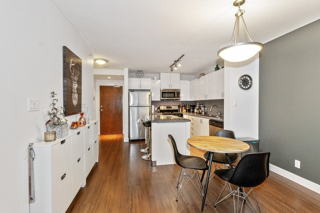 903 175 W 1ST STREET - Lower Lonsdale Apartment/Condo for sale, 1 Bedroom (R2518154) - #6