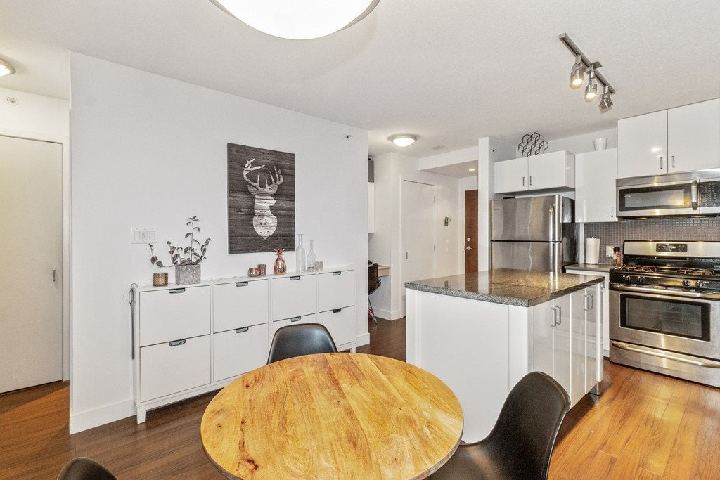 903 175 W 1ST STREET - Lower Lonsdale Apartment/Condo for sale, 1 Bedroom (R2518154) - #7