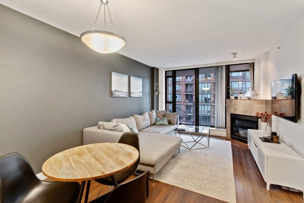 903 175 W 1ST STREET - Lower Lonsdale Apartment/Condo for sale, 1 Bedroom (R2518154) - #8