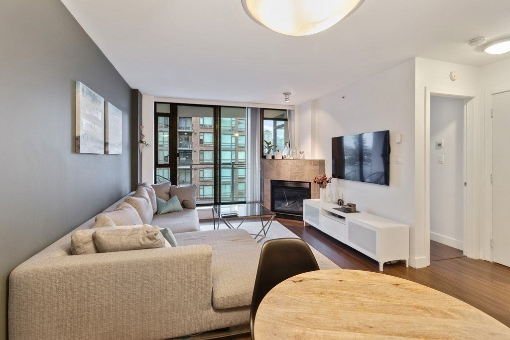 903 175 W 1ST STREET - Lower Lonsdale Apartment/Condo for sale, 1 Bedroom (R2518154) - #9