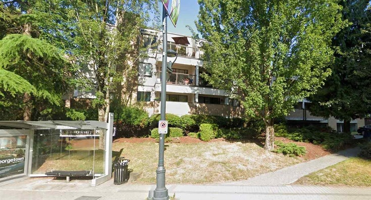 104 13364 102 AVENUE - Whalley Apartment/Condo for sale, 1 Bedroom (R2518167)