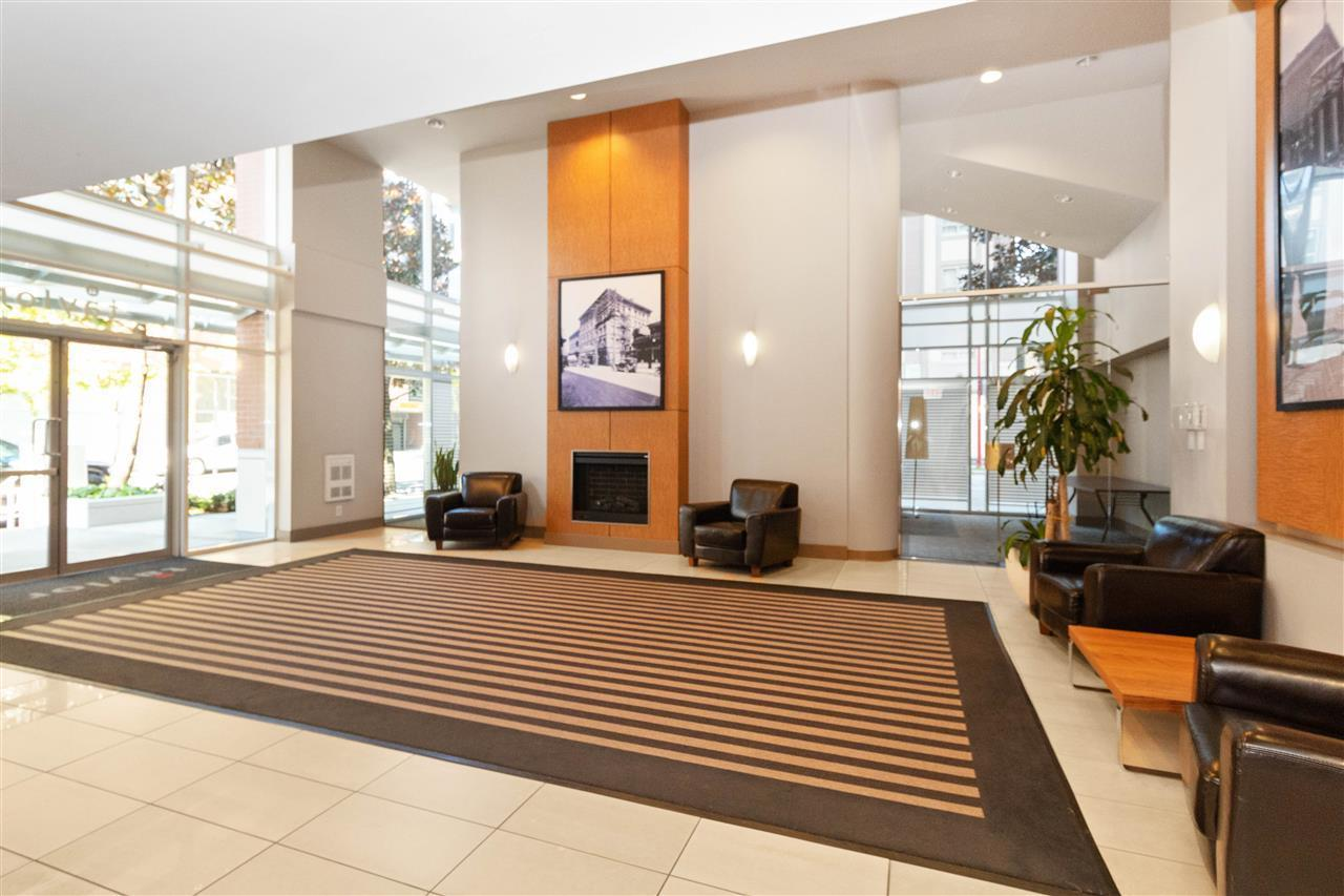 2705 550 TAYLOR STREET - Downtown VW Apartment/Condo for sale, 2 Bedrooms (R2518173) - #2