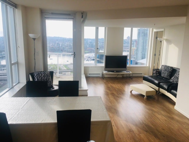 2705 550 TAYLOR STREET - Downtown VW Apartment/Condo for sale, 2 Bedrooms (R2518173) - #5