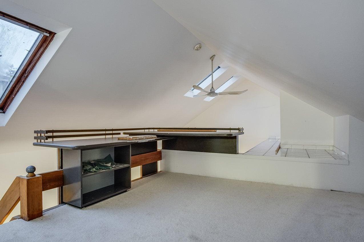 1829 STEPHENS STREET - Kitsilano House/Single Family for sale, 2 Bedrooms (R2518181) - #16