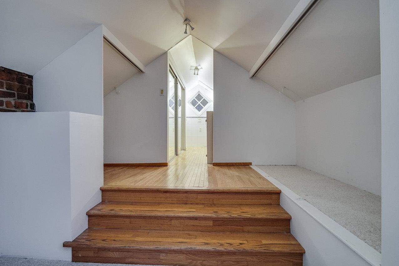 1829 STEPHENS STREET - Kitsilano House/Single Family for sale, 2 Bedrooms (R2518181) - #18