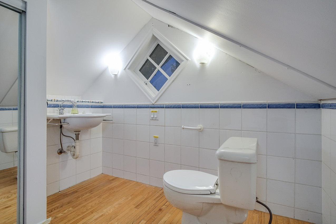 1829 STEPHENS STREET - Kitsilano House/Single Family for sale, 2 Bedrooms (R2518181) - #20