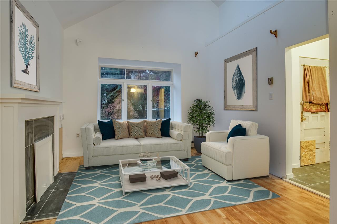 1829 STEPHENS STREET - Kitsilano House/Single Family for sale, 2 Bedrooms (R2518181) - #5